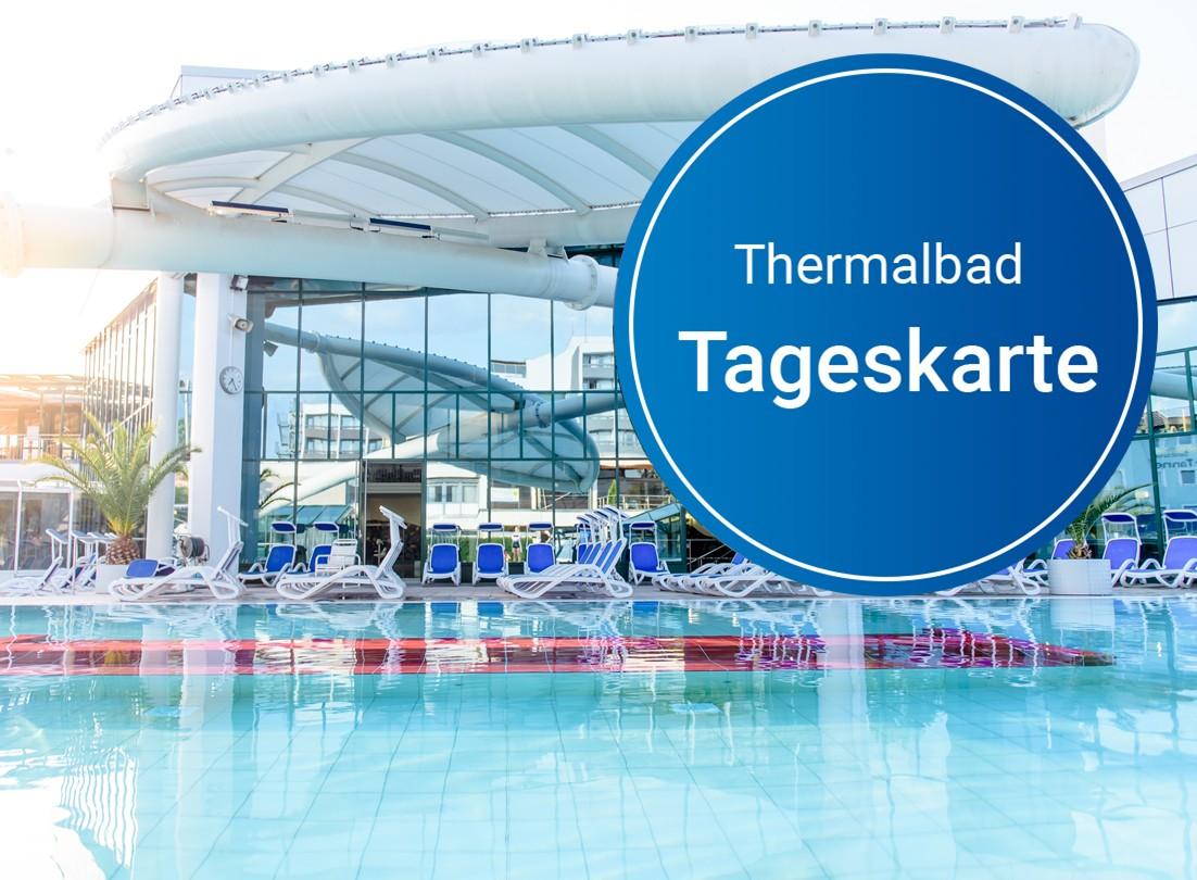 Wertgutschein: Thermalbad (Tag)