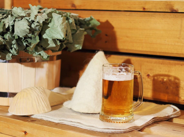 Gutschein: Biermassage (25 Min.)