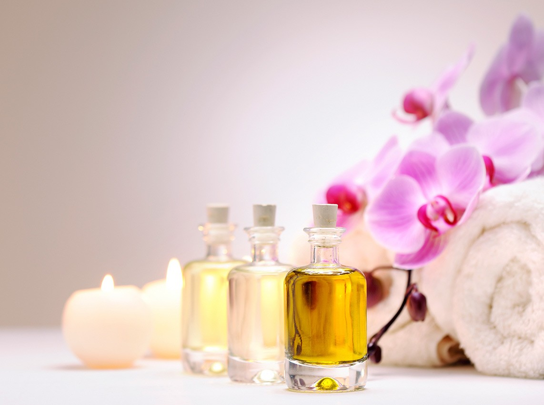 Gutschein: Frühlings-Massage (25 Min.)